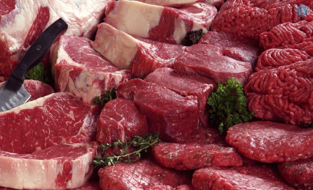 Αιγοπρόβειο Κρέας